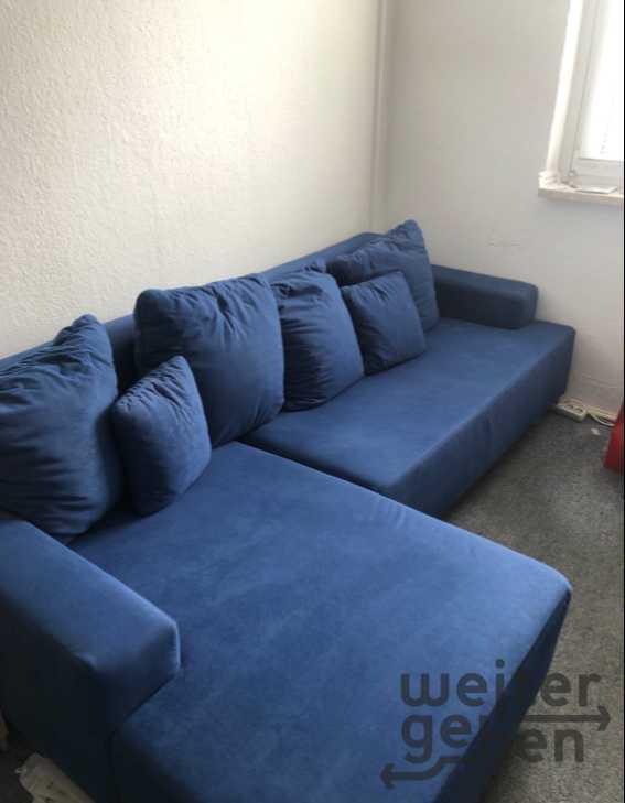 Sofa mit Schlaffunktion in Berlin