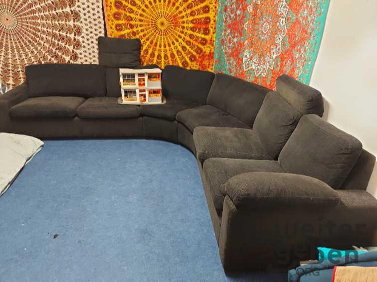 Sofa in Thörnich