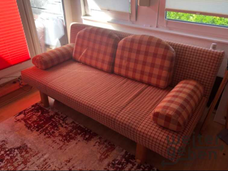 Sofa in Münster