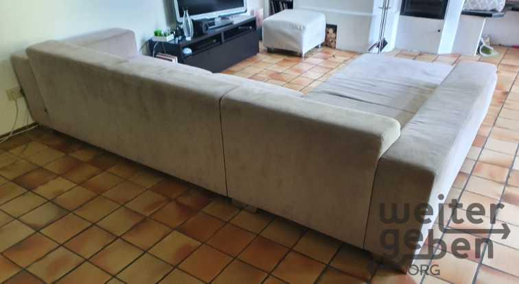 Sofa in Pullach