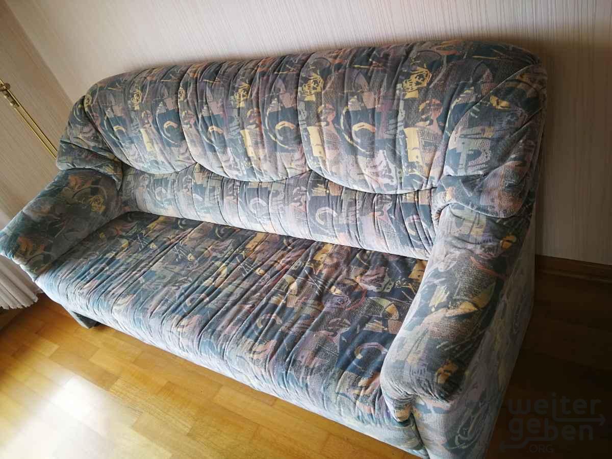 Sofa in Sassenberg