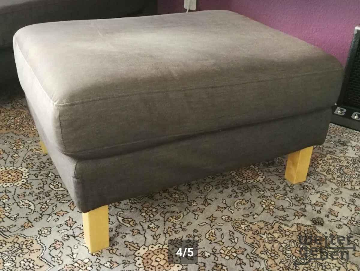 Sofa in Hof