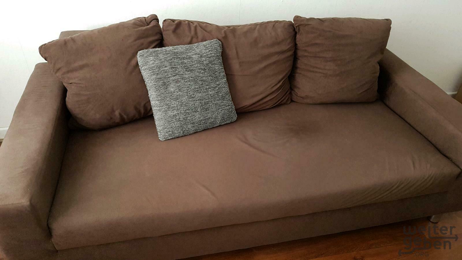 Sofa in Hamm