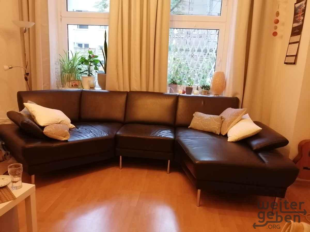 Sofa in Berlin