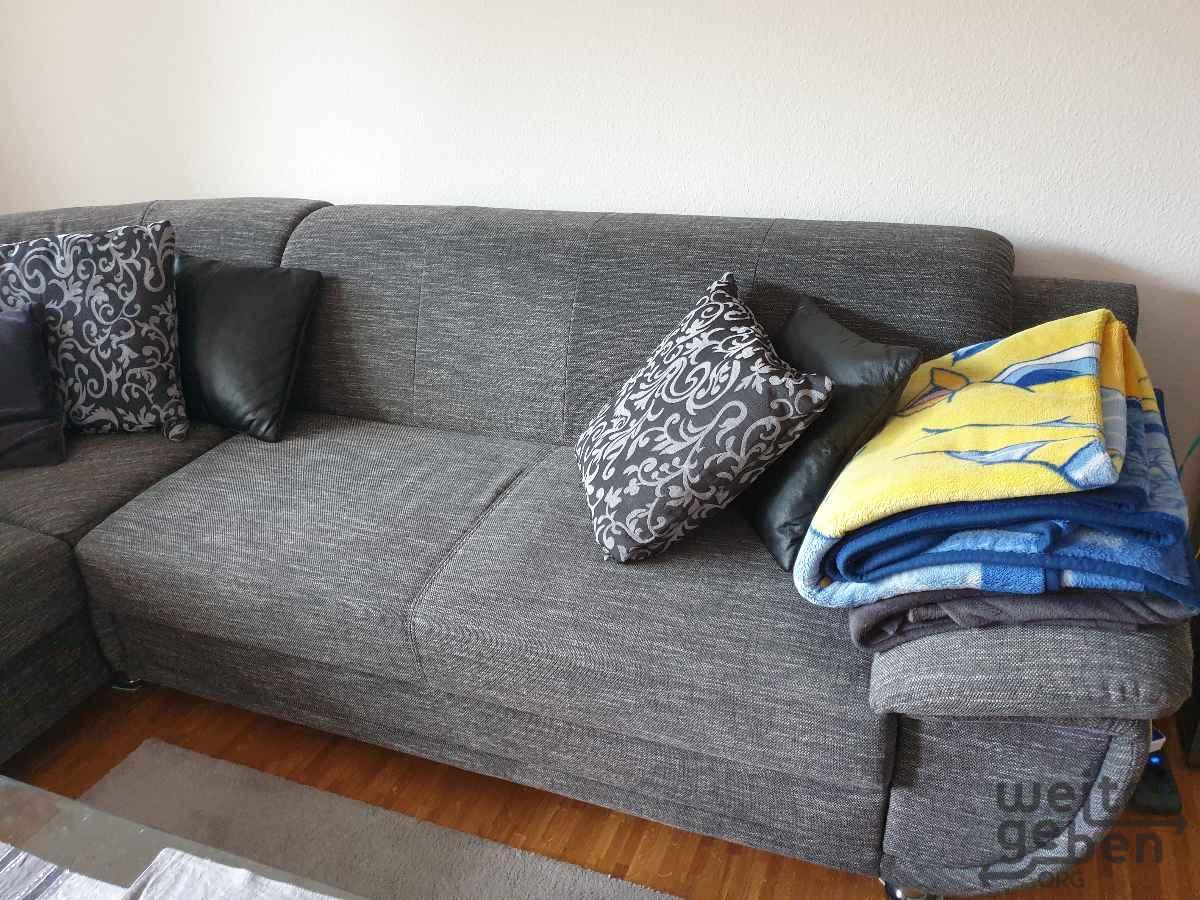 Sofa in Wörth
