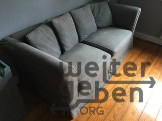 Sofa in Hamburg