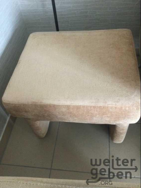 Sofagarnitur & Tisch in Hückelhoven