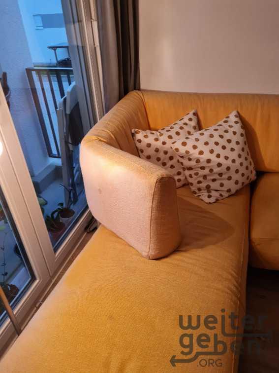 Sofagarnitur in Hanau