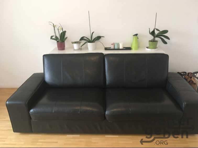 Sofa und Hocker in Stuttgart
