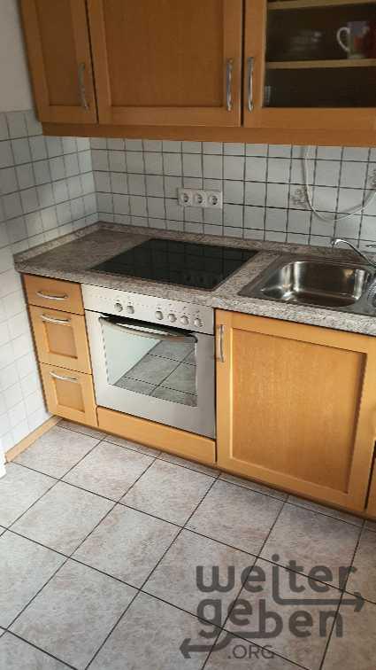 komplette Küche in Bad Wünnenberg