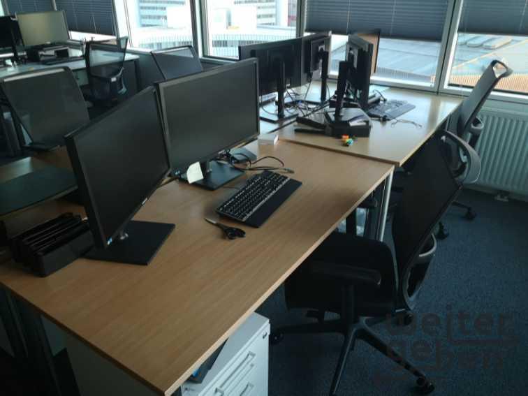 Bürostühle + Bürotische,.... in Wien