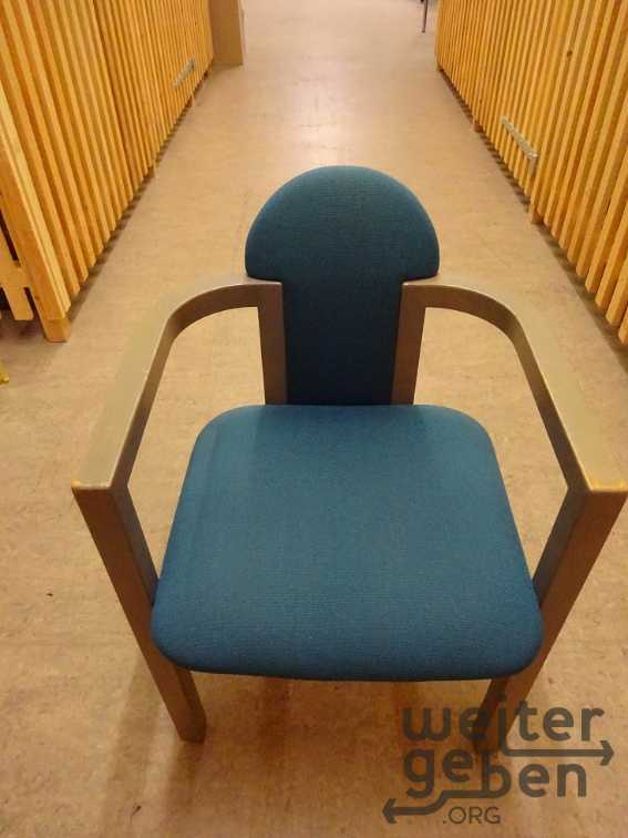Stühle  in Münsterlingen