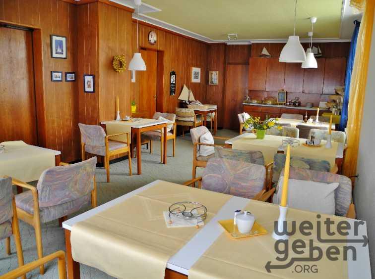 Gastrostühle  in Heiligenhafen