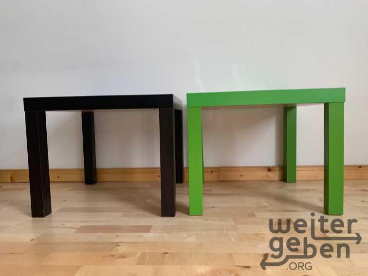 verschiedene Möbelstücke in Berlin