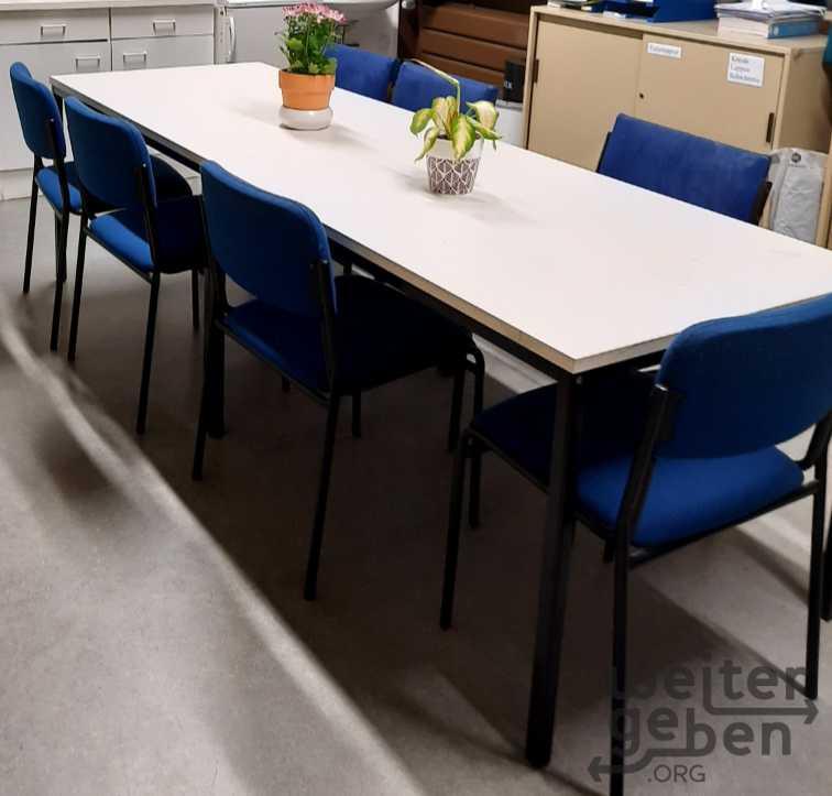 Stühle und Tische  in Nürnberg