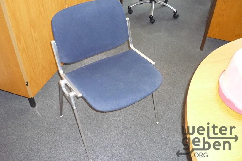 stapelbare Stühle in Stuttgart