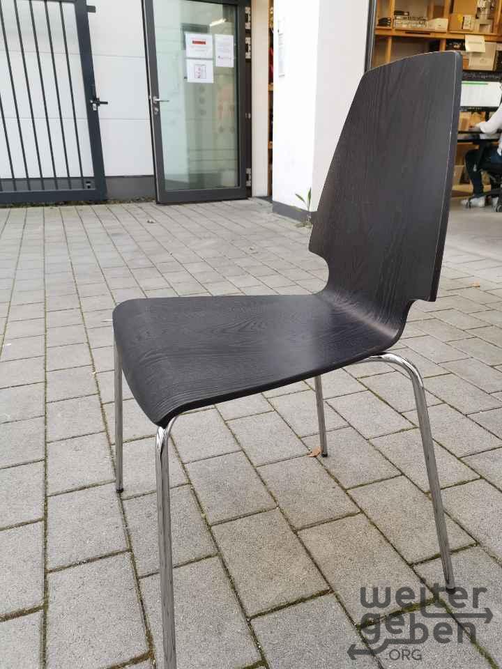 stapelbare Stühle in Oftersheim