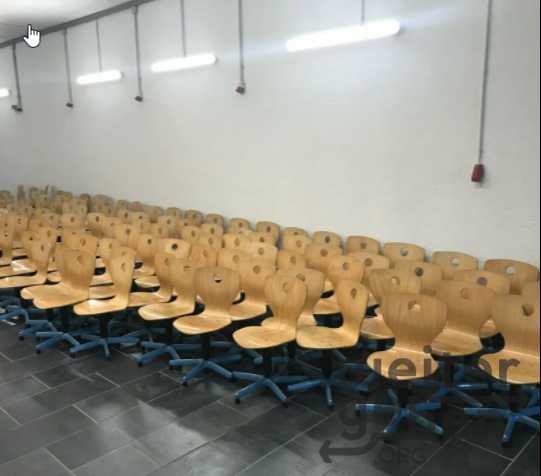 Schulstühle in München