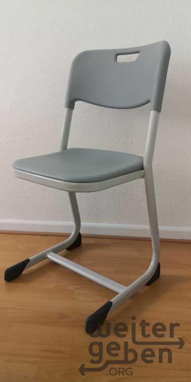 stapelbar Stühle in Köln