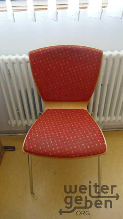 stapelbare Stühle in Karlsruhe