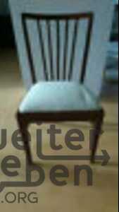 Stühle in Gudensberg