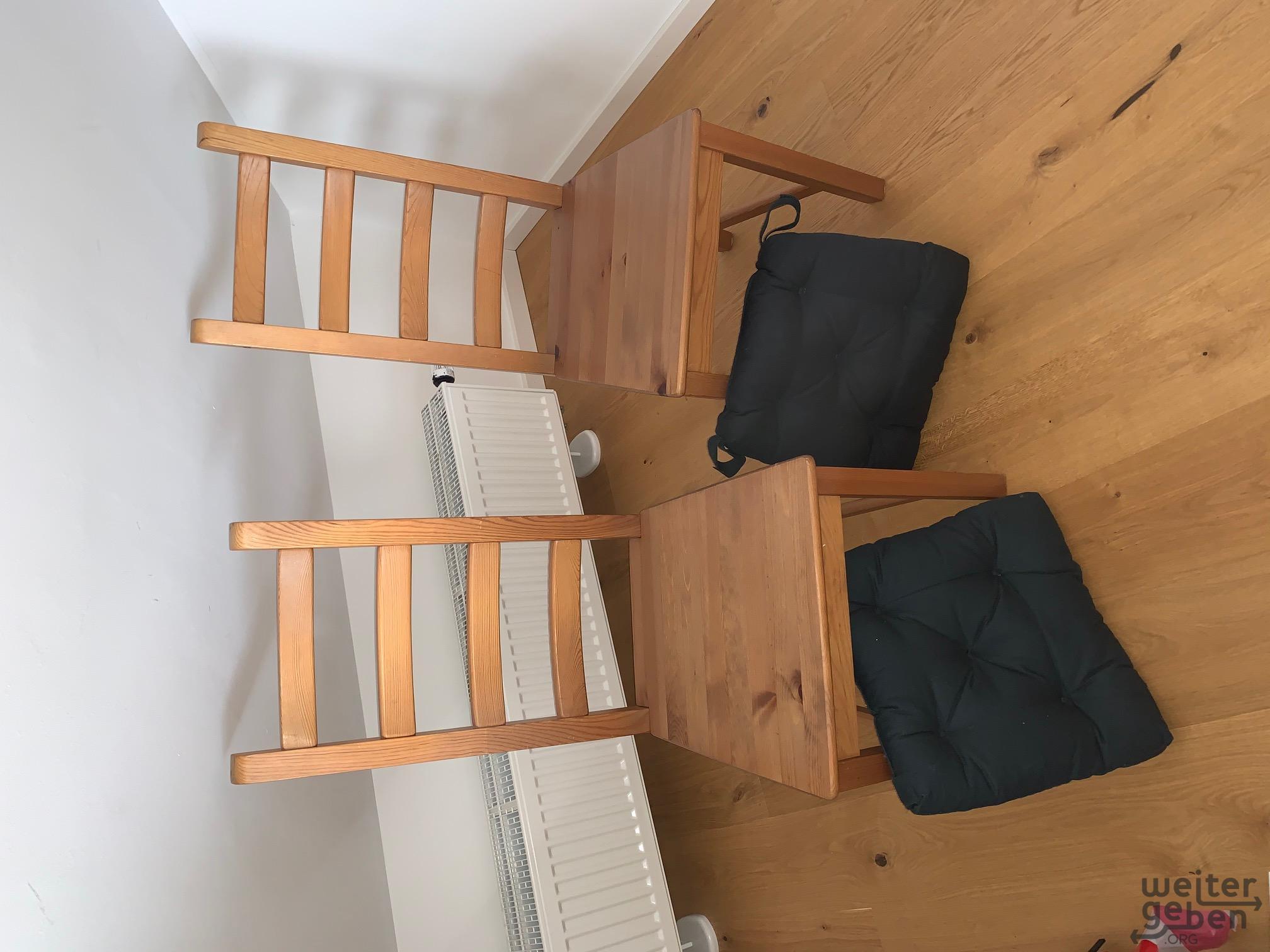 Stuhl in Frankfurt am Main