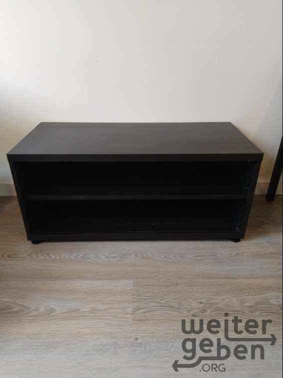 TV-Tisch in Berlin