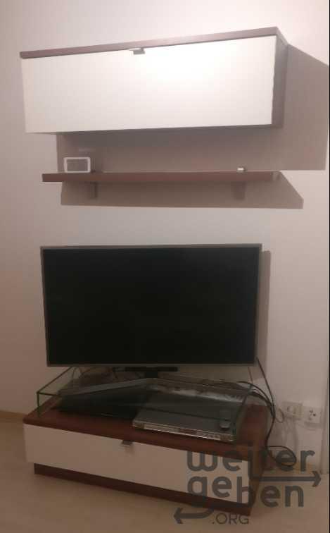 TV Wohnwand 6-teilig in Kaiserslautern