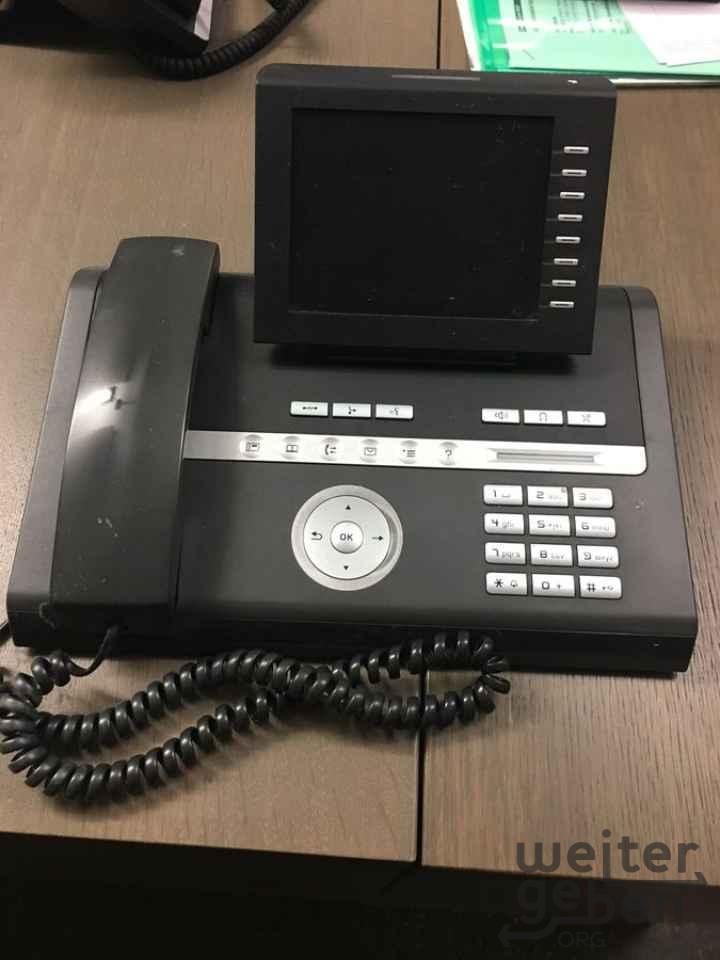 Telefon in Würzburg