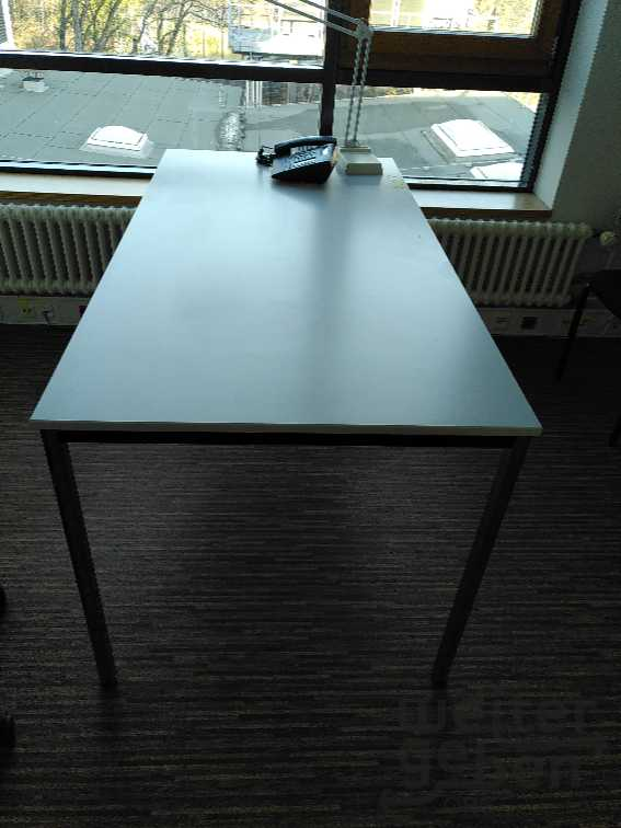 Tisch in Berlin