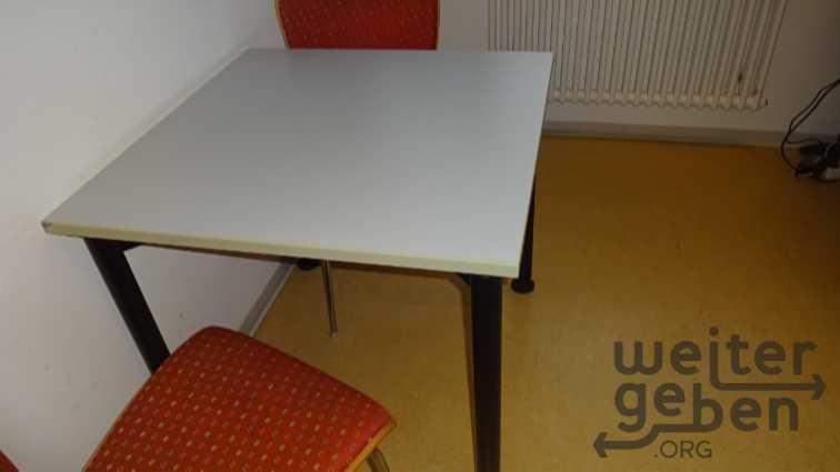 Tisch in Karlsruhe