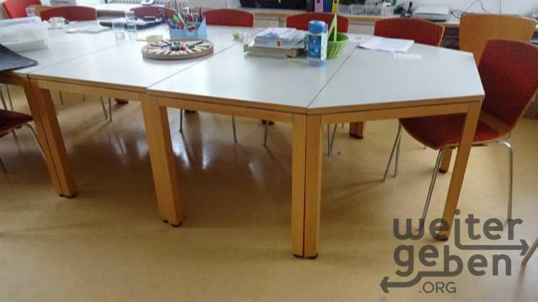 Tische in Karlsruhe