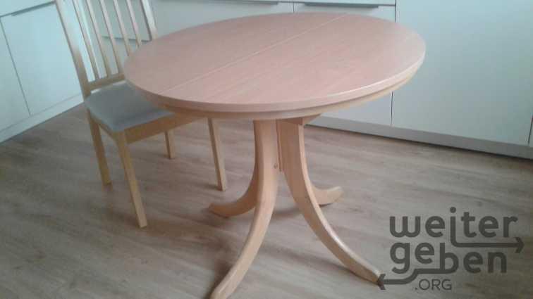 Tisch in Hohen Neuendorf