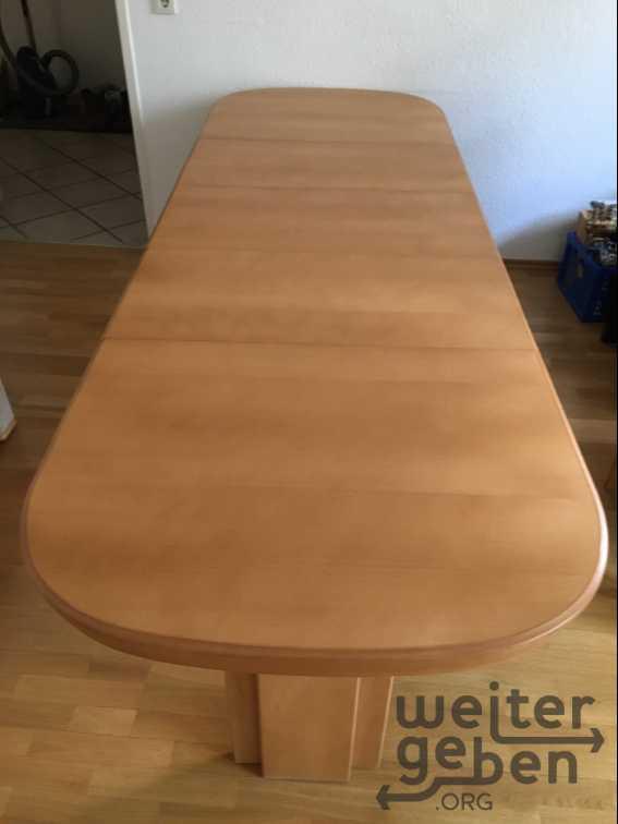 ausziehbarer Tisch in Berlin