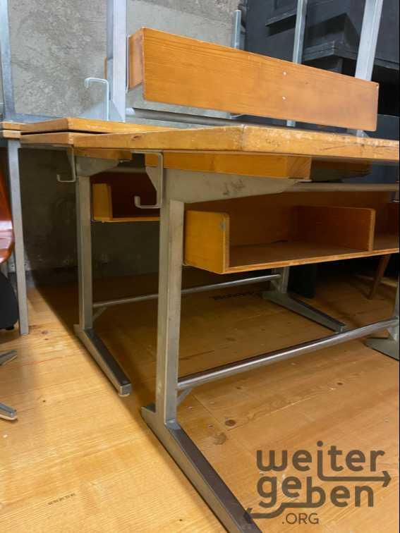 Tische in Mörschwil