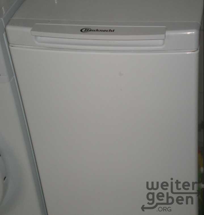Waschmaschine Toplader in Berlin