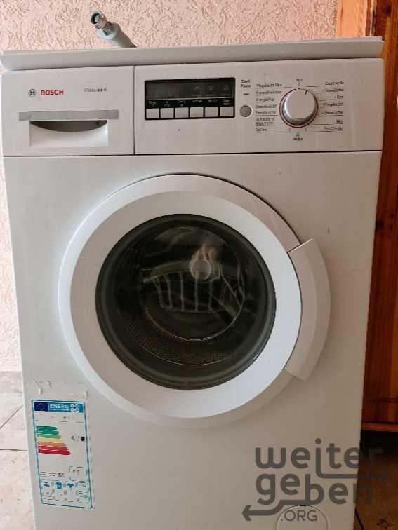 Waschmaschine in Köln
