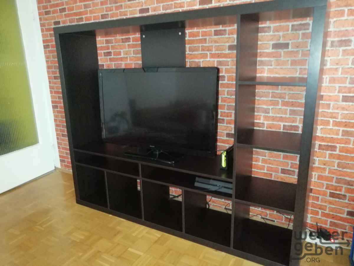 Wohnwand/ Tv-Möbel in München