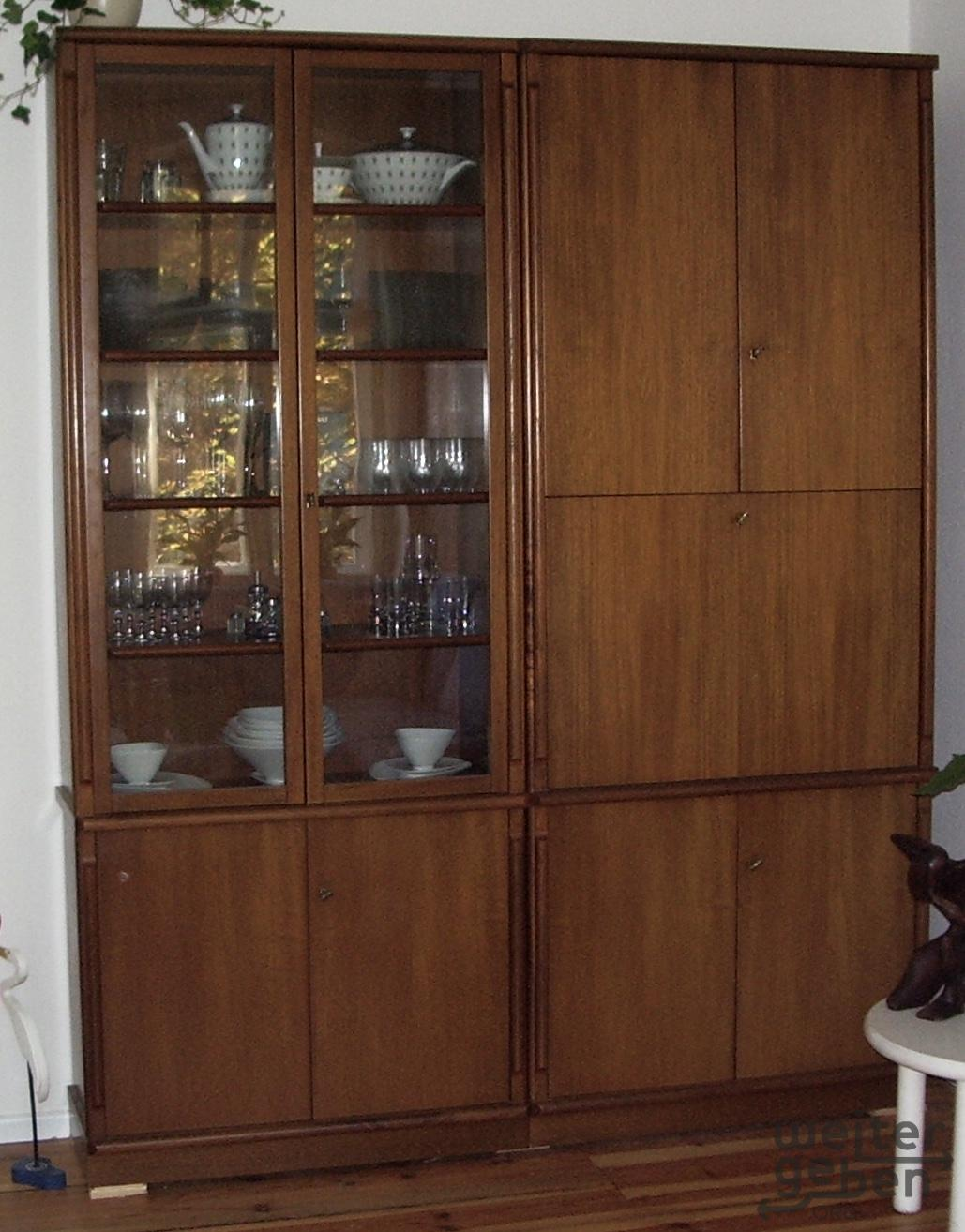 Wohnzimmerschrank  in Teltow