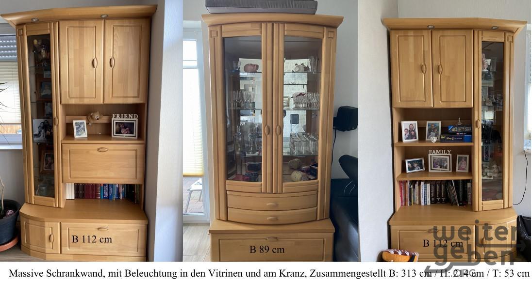 Wohnzimmerschrank in Goldenstedt