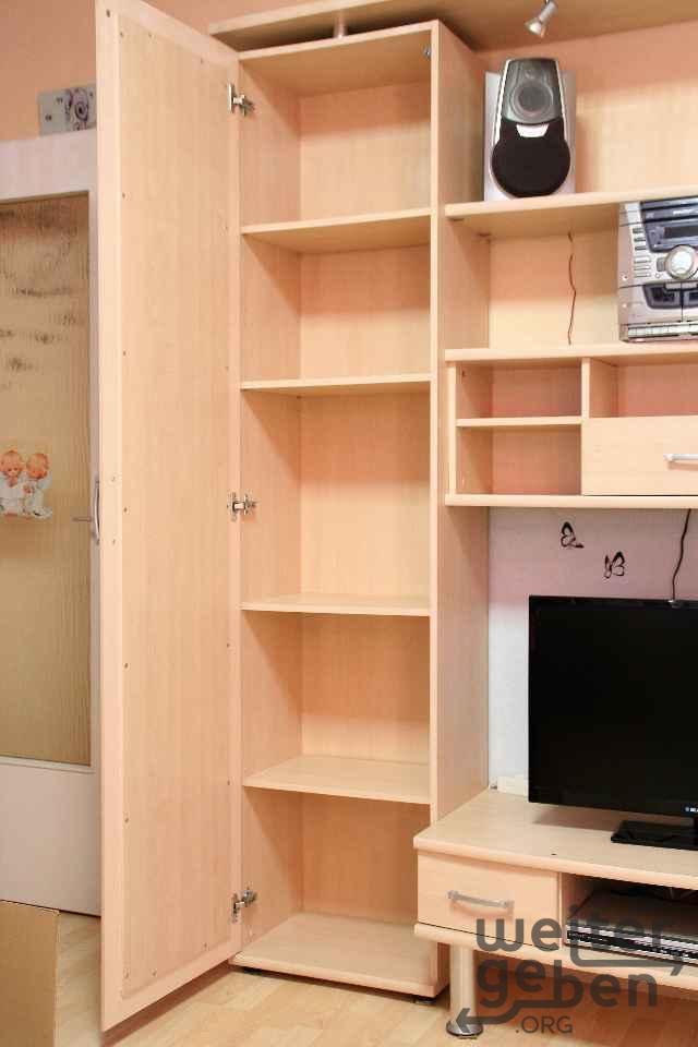 Wohnzimmerschrank in Augsburg