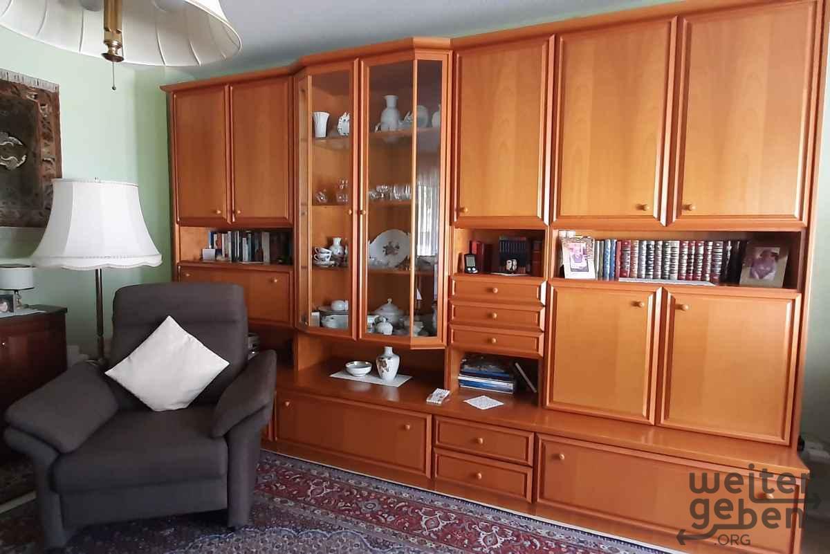 Wohnzimmerschrankwand  in Kassel
