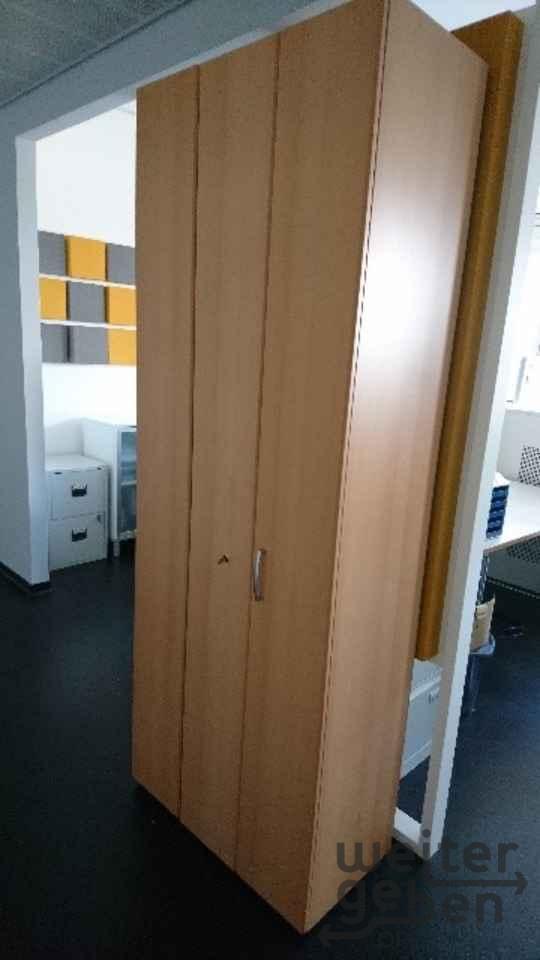 hoher Büro Garderobenschrank in Dresden