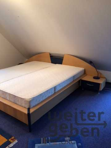 komplettes Schlafzimmer in Berlin