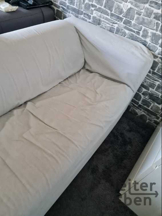 Sofa in Hamburg
