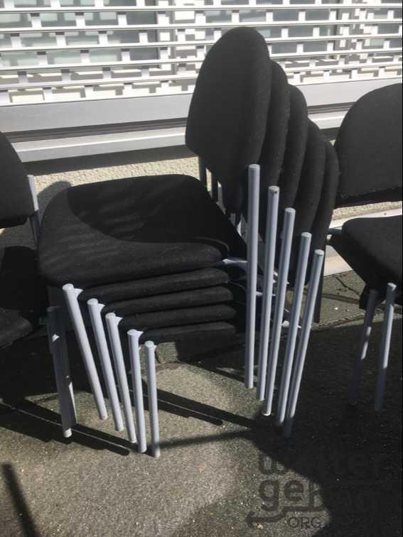 stapelbare Stühle in Berlin